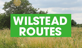 Wistead routes button