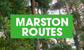 Marston routes button