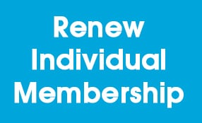 Button reading renew individual membership