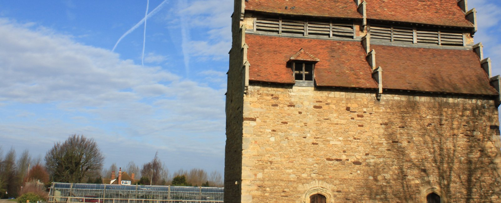 Willington Heritage Walk