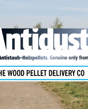 The Wood Pellet Delivery Company