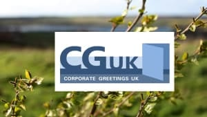 Corporate Greetings UK Logo